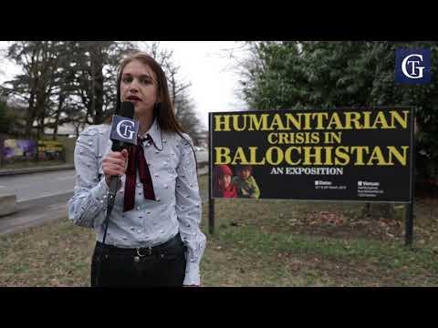 Humanitarian Crisis in Balochistan: an exposition in Geneva – ByBHRC