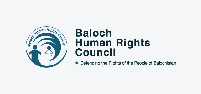 BHRC to host a webinar on the humanitarian crisis in Balochistan