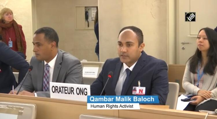 The human rights violations in Balochistan must stop: BHRC