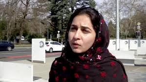 BHRC demands a thorough investigation into the death of KarimaBaloch